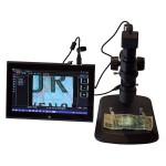 Digitální USB mikroskop