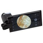 Kapesní mikroskop 60-100x s klipem na smartphone PM-6001
