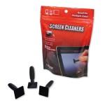 Čističe Jumbo na tablety, Smartphony 14 ks Carson CS-80