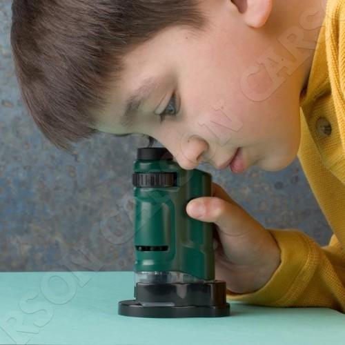 mikroskop MM-24