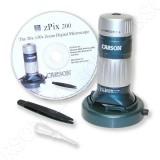 Digital microscope 34x - 168x Carson MM-740