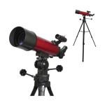 Hvězdářský dalekohled Carson Red Planet RP-200