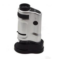 Dětský mikroskop KM-20