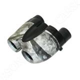 Compact Binocular 10x25 Carson MO-025