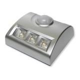 LED osvětlení se senzorem pohybu Carson TL-11