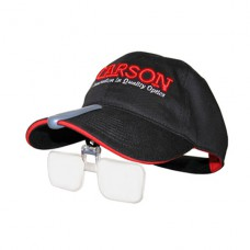 Lupa 1,75x s klipem na čepici Carson VM-10