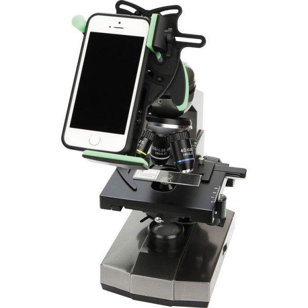Univerzální držák na Smartphony Carson IS-100