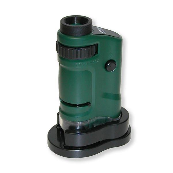 Dětský mikroskop 20-40x Carson MM-24