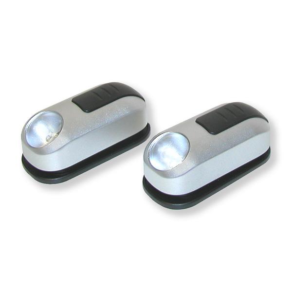 LED osvětlení Carson TL-10 set 2 ks